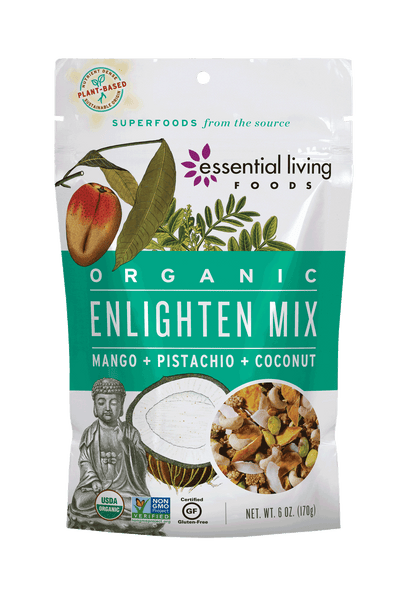 Enlighten Trail Mix 6oz.