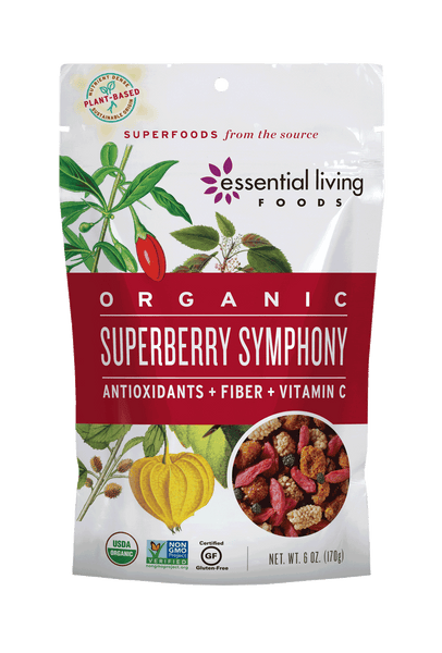 Superberry Symphony 6oz.