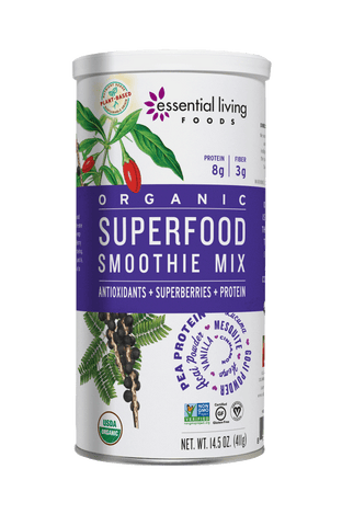 Superfood Smoothie Mix 14.5oz.