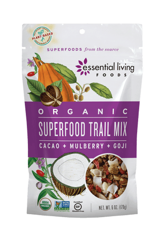 Superfood Trail Mix 6oz.