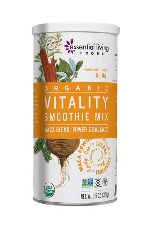 Vitality Smoothie Mix 11.5oz.