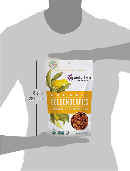 Goldenberries 6oz.
