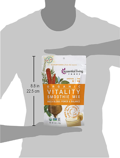 Vitality Smoothie Mix 6oz.