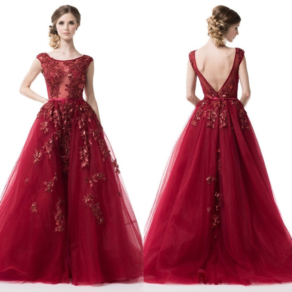 Fairytale Ball Gown
