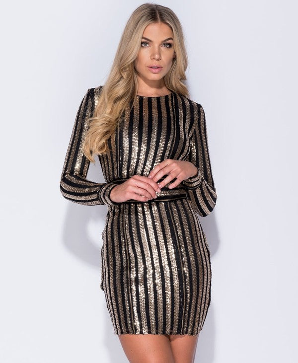 Amrezy Dress