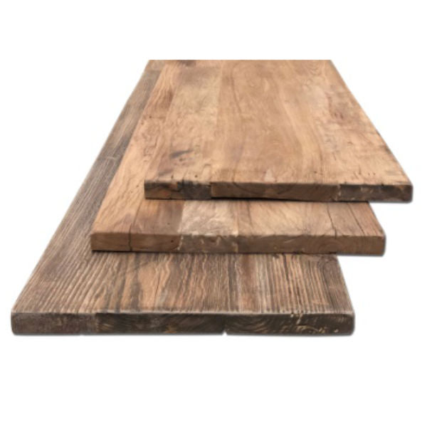Recycled Teak Tafelblad