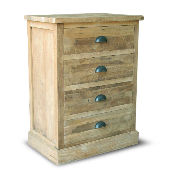 Dressoir 4 lades