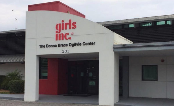 Contact Girls Inc. Sarasota