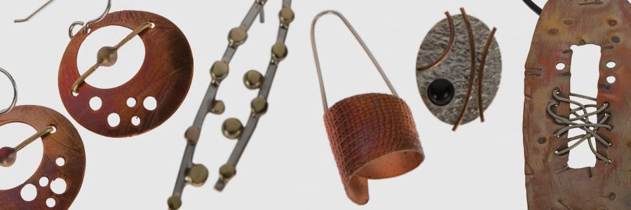 Copper Collection 900 x 300