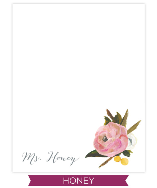 Color Stationery | 22 Styles