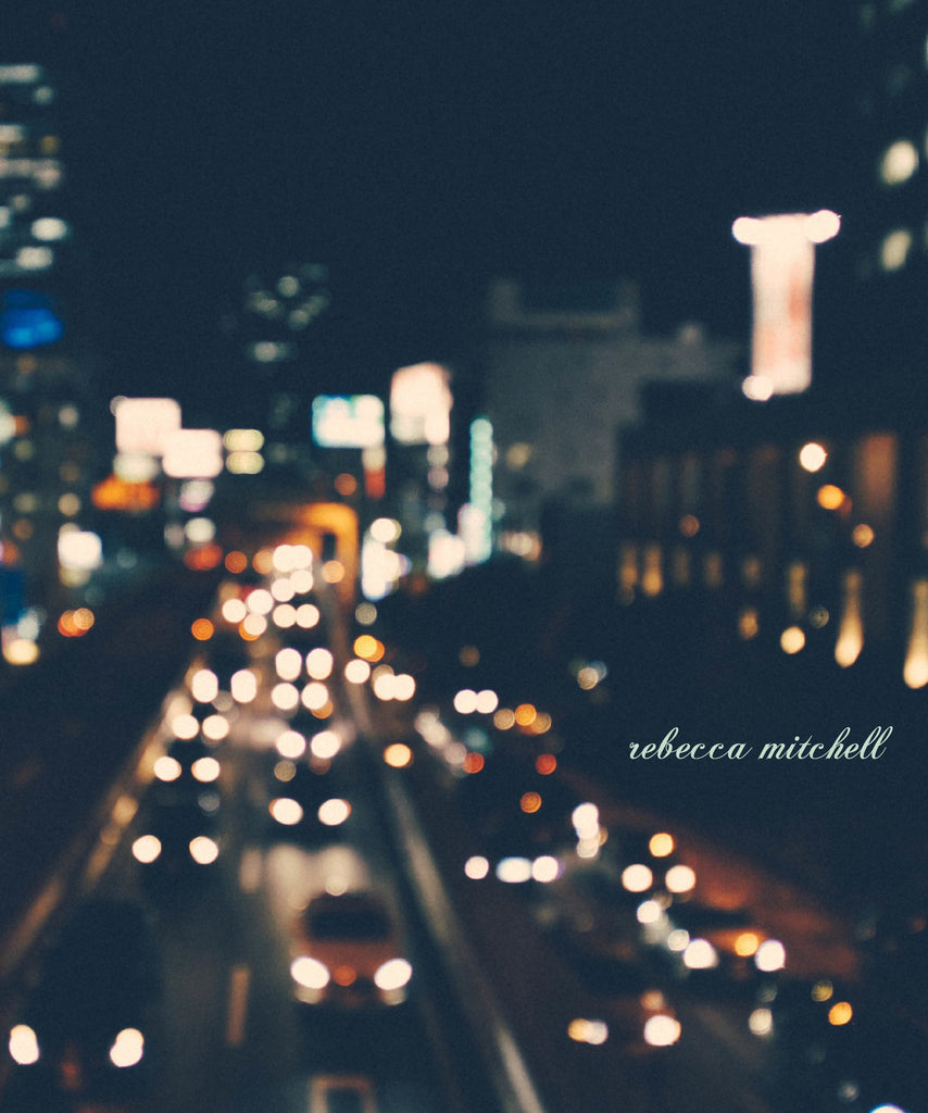 Cover - City Lights