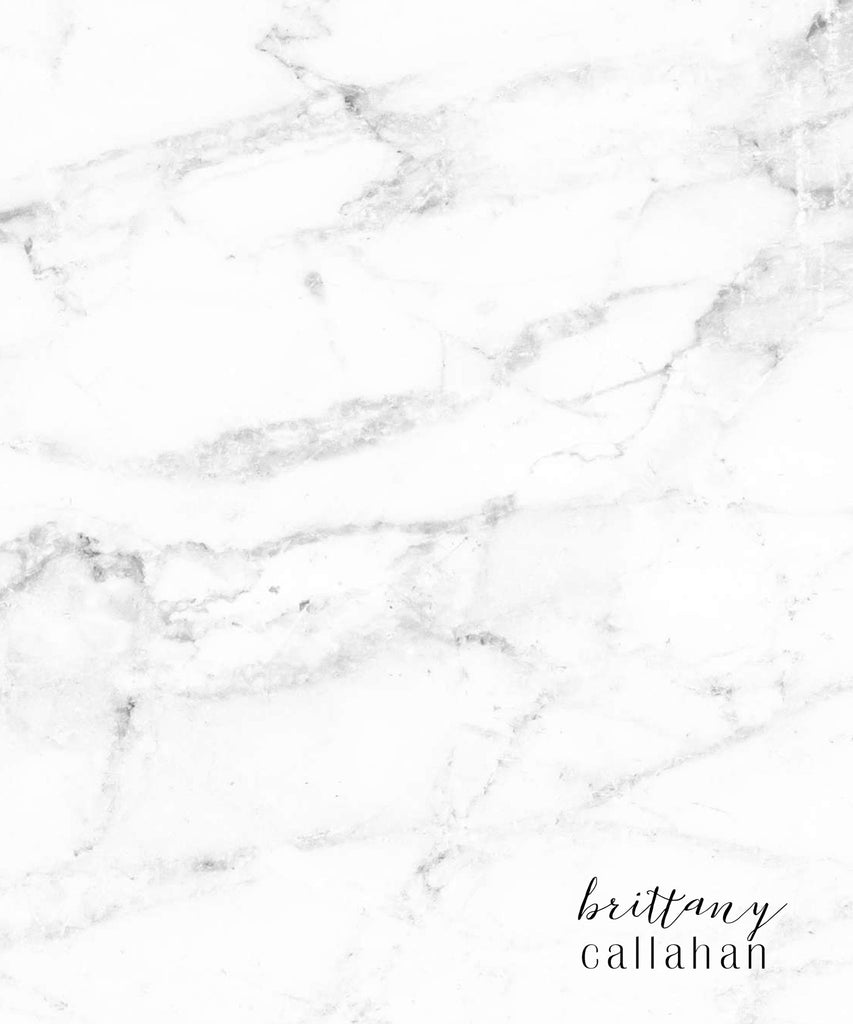 Cover - Classic Marble