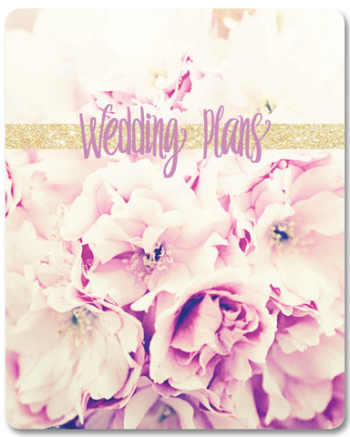 Wedding Planner | Twelve Cover Options!