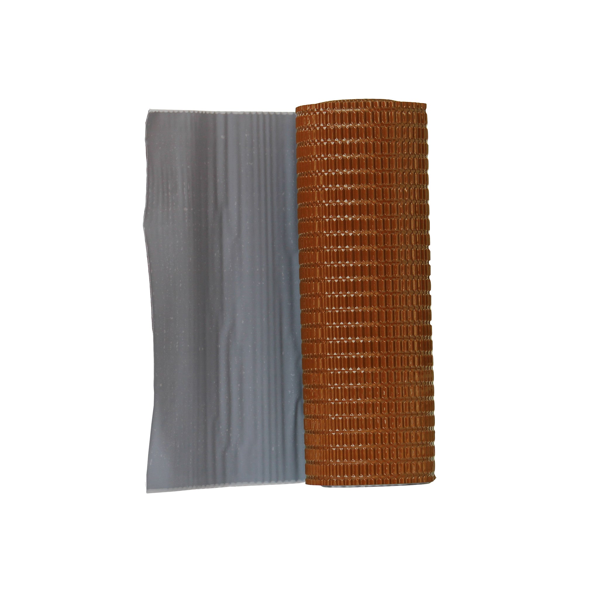 Onduline Flashing Band - Terracotta