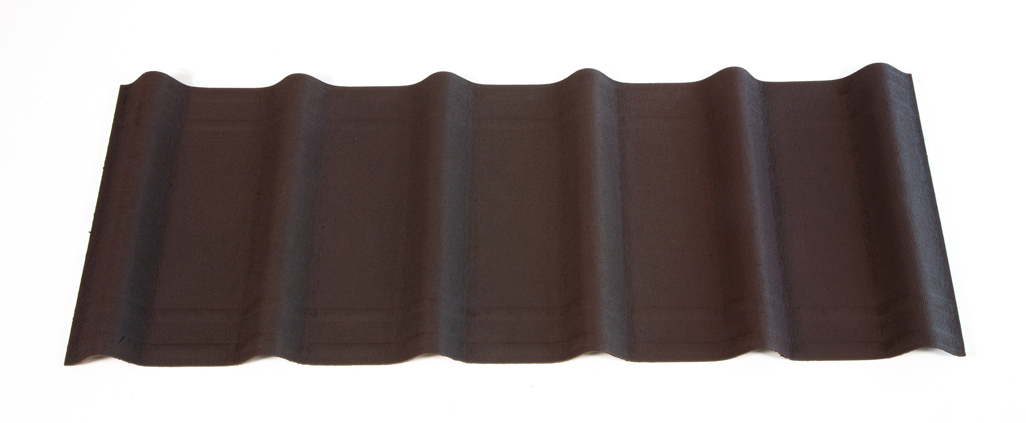 ONDUVILLA Shingles 1 Pack of 10 Shingles - Siena Brown