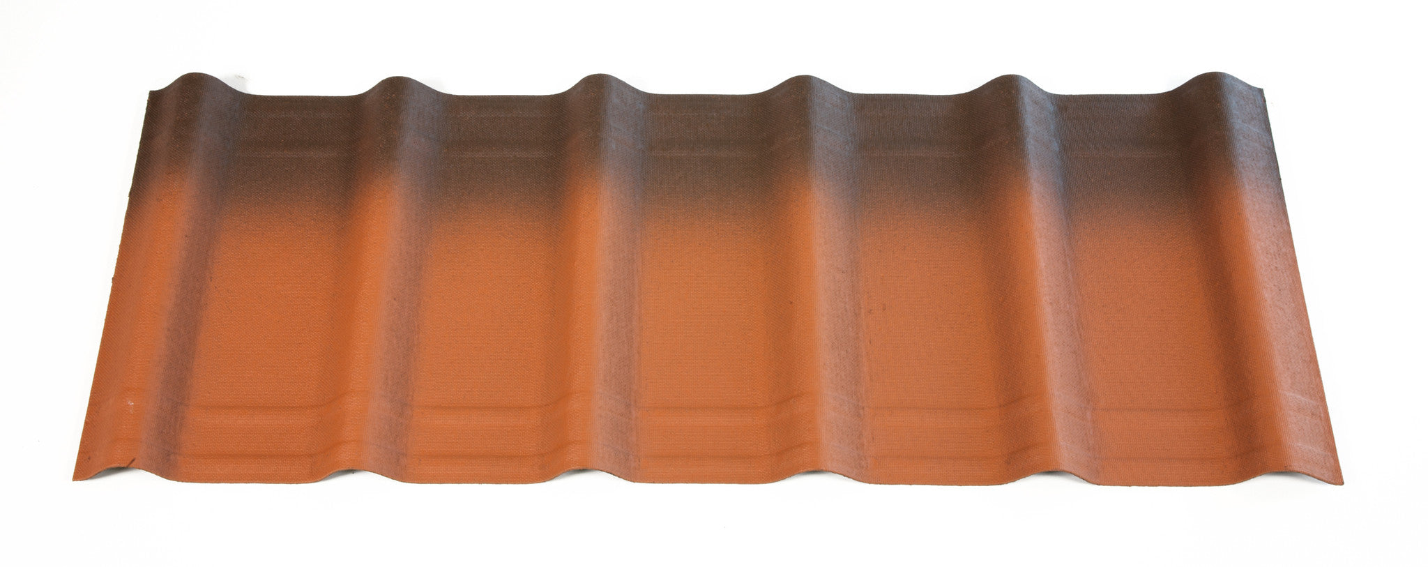 ONDUVILLA Shingles 1 Pack of 10 Shingles - Terracotta
