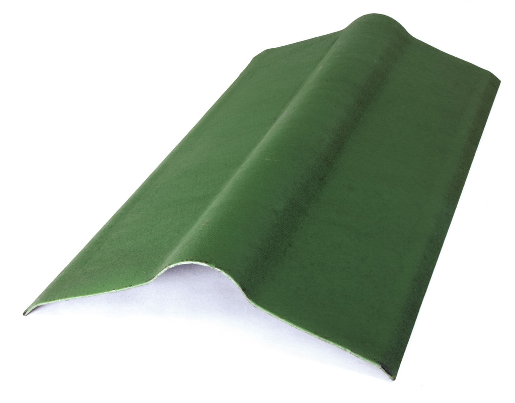 ONDUVILLA Standard Ridge - Forest Green