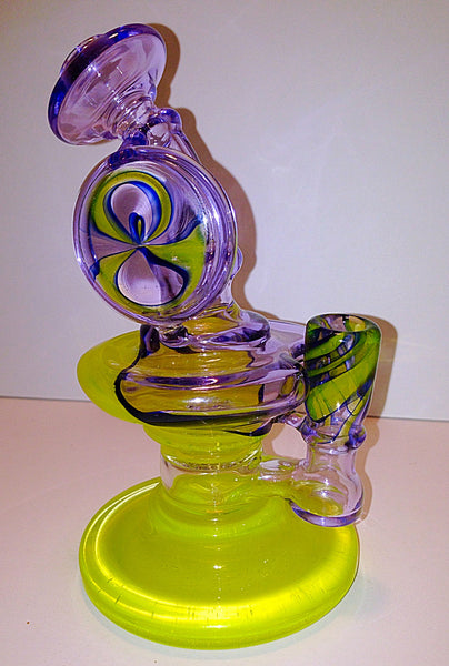 Melitz Glass 10mm Rig