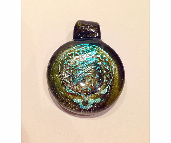 Sherm Glass Pendant
