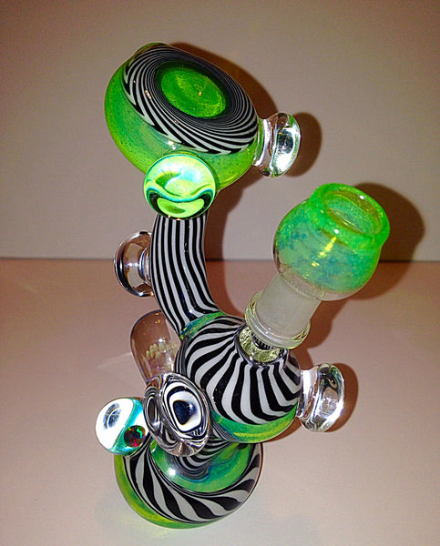 Sherm Glass 10mm Rig