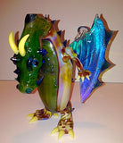 Aric Bovie 10mm Dragon Rig