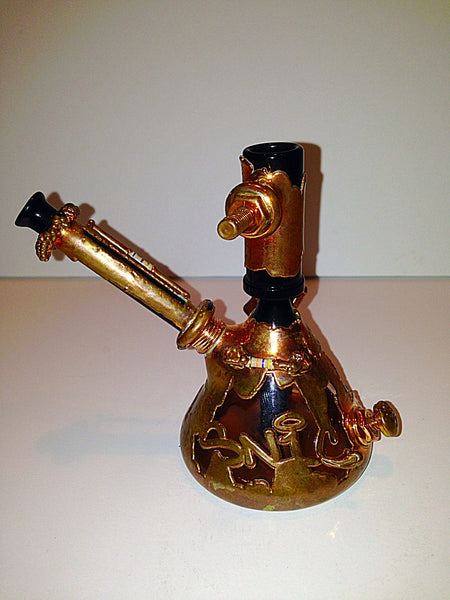 Snic Glass 10mm Rig