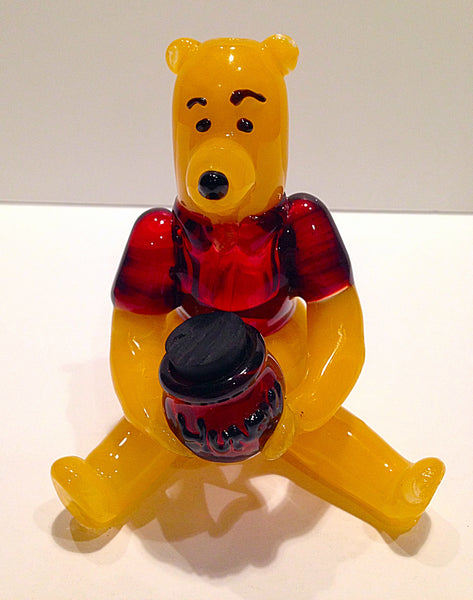Tammy Baller 10mm Pooh Bear Rig