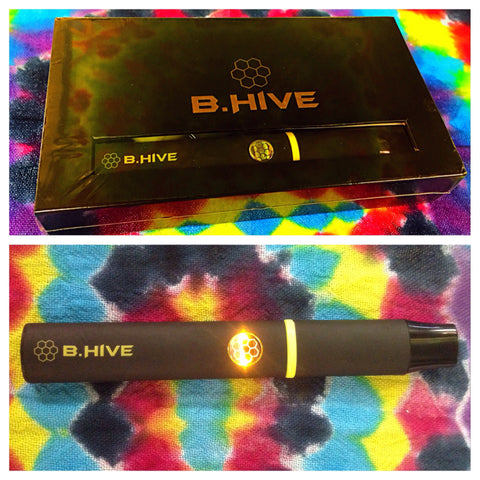 B.Hive Concentrate Pen