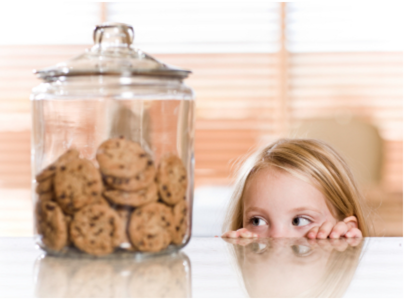 How to Safely Store Edibles from Children
