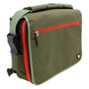 Smell Proof & Locking Messenger Bag - Odor Trapping