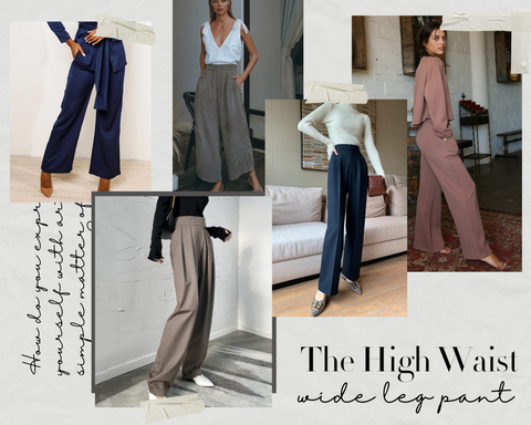 chic professional work outfits