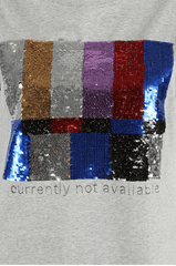 'Not Available' Tee