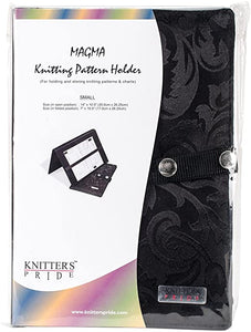 Pattern Holder Magma