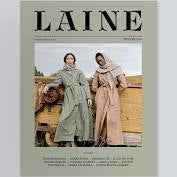 ISSUE 10 Laine Magazine