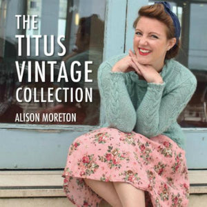 Titus Vintage Collection