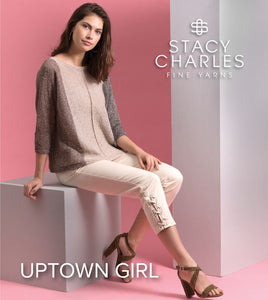 Stacy Charles Uptown Girl