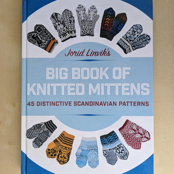 Big Book of Mittens