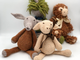 Toft Crochet Animal