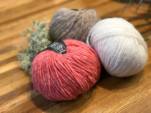 Wool Addicts Air - Avenue Yarns