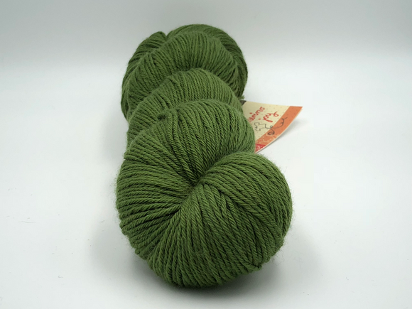Rosy Green Wool Cheeky Merino Joy