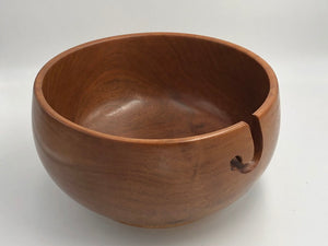 DE Knitting Bowl