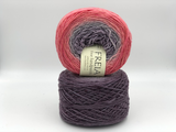 Freia Merino Shawl Ball