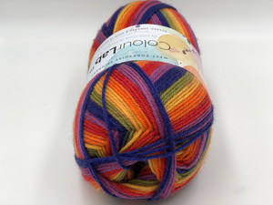 West Yorkshire Spinners ColourLab DK