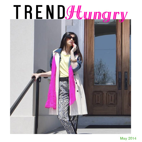 TREND Hungry