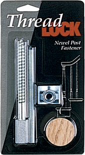 LJ-3070 - Threadlock™ Newel Post Fastener