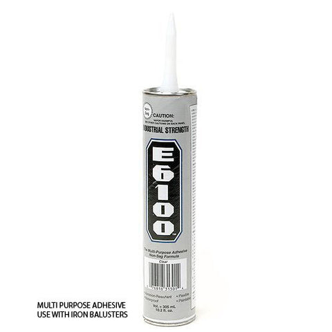 6100E - Multi Purpose Adhesive