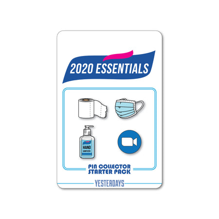 2020 Essentials Starter Pack - Donated Proceeds