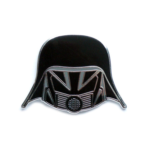 Dark Helmet Pin