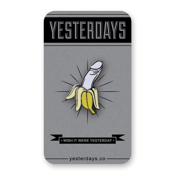 Dick Banana - Yesterdays  - 2