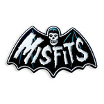 Misfits Bat Fiend Pin